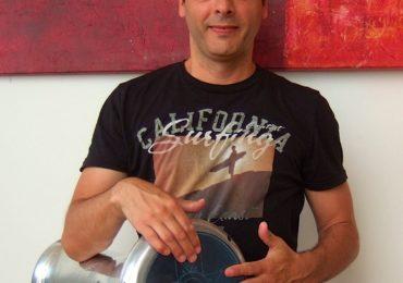 Bernd Brach, MA